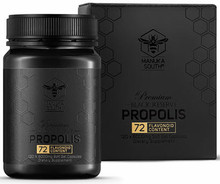 Contains 72 Flavonoids per 6000mg Softgel Capsule
