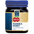 Ultra High Grade Premium New Zealand Manuka Honey, certified for natural methylglyoxal content (minimum 850mg/kg)
