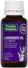 Contains 100% pure and unaltered Lavender oil, with no SLS, parabens, synthetics and fillers