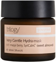 Contains Maqui Berry, Syricalm®, and Sweet Almond to Nourish and Hydrate Stressed Skin