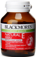 Provides a Source of Natural Vitamin E which is an Antioxidant that Maintains a Healthy Cardiovascular System