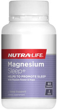 Contains a Unique Blend of Organic, Well Absorbed Magnesium Chelate with Effective Sleep Supporting Herbs Passion flower, Lemon balm, Schisandra & Hops.