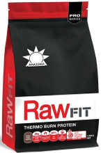 Contains Biofermented Plant Protein and 7 Thermogenic Ingredients for Muscle Growth, Recovery and Repair