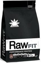 Formulated with Bio-Fermented Plant Protein and Naturally Occurring BCAA's for Muscle Recovery and Repair