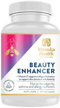 Multi-nutrient collagen complex combining essential nutrients that support the repair and rejuvenation of skin and connective tissue