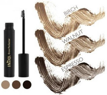 Formulated with 100% Natural Plant Extracts and Bamboo Stem-Derived Fibres to Tint and Volumise the Brows