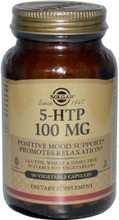 Contains 5-HTP, L-5-Hydroxytryptophan from Standardized Griffonia simplicifolia Seed Extract, with Valerian, Magnesium and Vitamin B6 to help those individuals coping with modern day stresses and strains which may be effecting sleep or mood balance