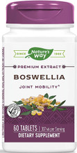 Contains standardised Boswellia Extract which is carefully tested and produced to superior quality standards