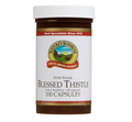 Nature's Sunshine Blessed Thistle 325mg Capsules 100 - SPECIAL expiry 07/20