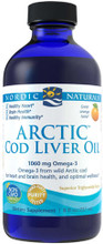 Contains Omega-3 from Wild Arctic Cod for Heart Health, Cognition and Optimal Wellness