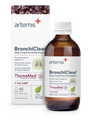 Artemis BronchiClear Deep Lung and Bronchial Support 200ml - New Zealand Only