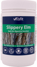 Contains 250g Slippery Elm loose powder made from the finest inner bark of the Slipper Elm Tree