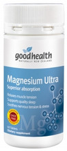Contains Easily Absorbable Form of Magnesium as well as Other Specific Nutrients to Provide Faster Action and Better Utilisation of Magnesium for  Muscle Relaxation, Quality Sleep, Nervous System and Stress Support