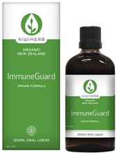 Contains a powerful combination of certified organic Echinacea root, Elecampane, Horse Radish and New Zealand Honeys to provide support for vulnerable immune and respiratory systems