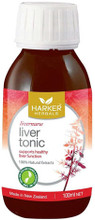 Combines over 20 liver or 'hepatic' herbs and oils, each historically proven to beneficially detoxify these blood-making organs of the body and bring about an improvement in general health.