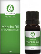 Premium 100% pure essential oil from Manuka Leaves (Leptospermum scoparium)