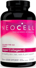 This clinically studied formula combines hydrolysed collagen sourced from Bovine, and an essential antioxidant, Vitamin C, to boost your healthy collagen formation for youthful, healthy and radiant skin.