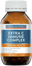 Contains a Combination of Vitamin C, Zinc, Echinacea & vitamin D for a Specialised Immune Health Formula