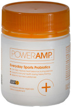 Provides a total of 12 superior probiotic strains specifically formulated to support athletes' health and immune function per capsule