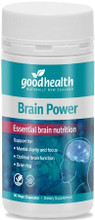 Provides essential nutrients BacoMind™ and VitaCholine™ and Sage for optimal brain health and neuroprotection, and also provide ideal stress support for a clear mind.