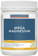Contains the Exclusive Meta Mag® Magnesium Diglycinate alongside Taurine, Vitamin C, Calcium, Potassium and Vitamin B6 for Further Support of Muscle Cramps, Energy Production, Stress and Cardiovascular Function
