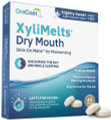 XyliMelts utilize adhering disc technology to slowly release 550 mg of xylitol, which is most effective when continuously released and lingers in the mouth, especially when used while sleeping when saliva flow is lowest