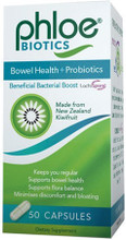 Made from New Zealand Kiwifruit with Beneficial Bacterial Boost LactoSpore to Support Bowel Health