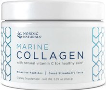 Provides a Tasty Blend of Collagen and Vitamin C to Help Stimulate and Support Collagen-Producing Cells Throughout the Body for Healthy Skin
