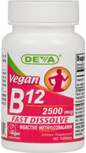 Contains Methylcobalamin, the Coenzyme Form of Vitamin B12, a Body-Friendly Version which can be Utilized in its Normal Form