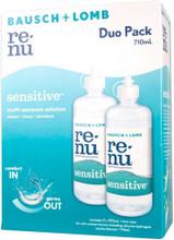 Gentle Formula Specially Formulated for Sensitive Eyes