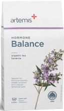 Organic Tea Formula to Support a Healthy Menstrual Cycle and Fertility