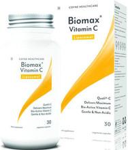 Contains  bioactive Vitamin C, gentle and non-acidic Quali®-C.