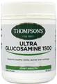 High Potency Daily Glucosamine Formula to Support Joint Health, Bone Metabolism and Healthy Cartilage
