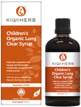 Combines the well-known Western herbal medicine respiratory herbs Hyssop and Liquorice as well as New Zealand-grown Horseradish root, to help clear mucus from the lower airways, supporting healthy respiratory and lung function