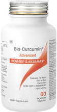 A World-Class Curcumin Formulation, Combined with a Special Extract of Boswellia Serrata, is made from a Strategic Blend of Natural Ingredients to Support Joint Inflammation
