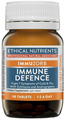Contains a Combination of Specific Herbs and Nutrients Including Andrographis, Echinacea, Vitamin A and Zinc, Designed to Help Reduce Symptoms and of Colds and Seasonal Ills