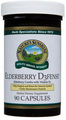 Unique Blend of Specific Herbs and Nutrients Formulated for Powerful Immune System Support