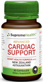 Unique Formula Blending the Super Antioxidant Power of Astaxanthin with Omega-3, CoQ10, Vitamin E, and Vitamin D to Provide Ultimate Support for a Healthy Cardiovascular System