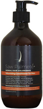 Contains a Powerful Complex of Ingredients to Provide Hair with the Nutrients it Needs to Maintain Shiny, Thick Healthy Hair