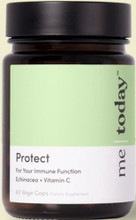 Contains a Blend of Specific Herbs and Nutrients Including Echinacea and Vitamin C to Support Immune Health