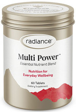 High Potency, Quality Multivitamin Containing a Broad Range of Vitamins, Minerals, Antioxidants, Greenfoods, Enzymes, and Plant Extracts  For Energy, Vitality and Wellness