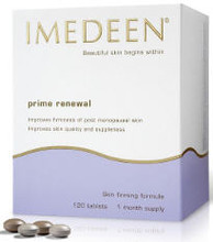 Exclusive Formula For Combating the Effects of the Menopause on your Skin, Ideal For Women Age 50+.
