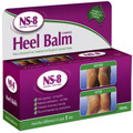 Natural, Non-Greasy Intensive Formulation For Fast Relief of Cracked, Dry Heels and Feet
