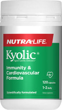 Powerful Immune and Cardiovascular Support