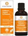 Kiwiherb Children's Echinature Echinacea Root Extract 50ml