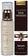 Skin Enhancing Facial Treatment New Zealand Bee Venom Serum with Active Manuka Honey