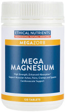 High Absorption Magnesium Digylcinate with Important Cofactors, Including Vitamin B6, Zinc and Selenium