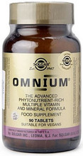 The Advanced Phytonutrient-Rich Multi vitamin and Mineral Formula to Provide a Balanced Foundation For Optimal Health