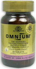 Complete and Natural Source of Vitamins, Minerals, and Antioxidant Nutrients in One Formula