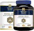 Rich in Proteins, Amino Acids, Lipids, Natural Hormones, Minerals, Folic Acid, Fatty Acids and Vitamin B